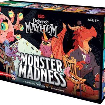 DM Monster Madness Box