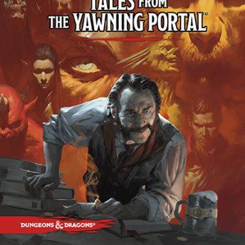 The Yawning Portal