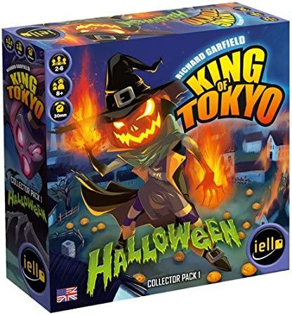KoT Halloween Box