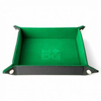 MDG Dice Tray Green