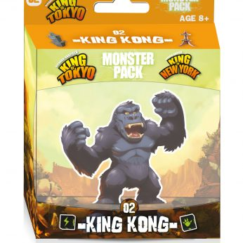 KoT: King Kong