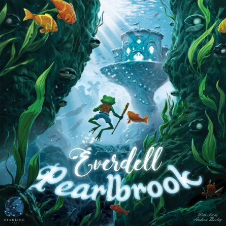 Everdell Pearlbrook