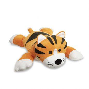 Cuddle Tiger