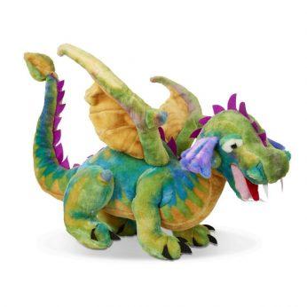 M&D Dragon