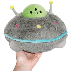 Mini UFO
