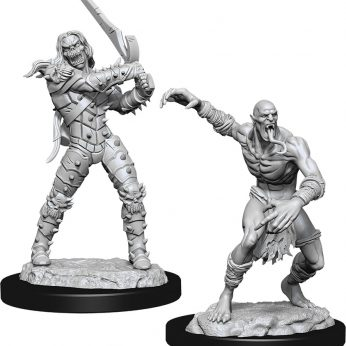 Wight and Ghast