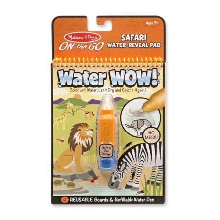 Water Wow Safari