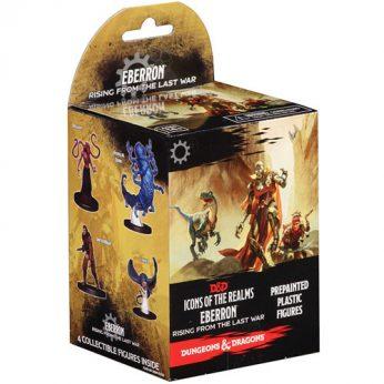 Eberron Pack