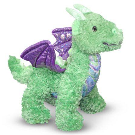Zephyr Dragon