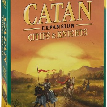Cities and Knights