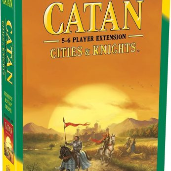 Cities and Knights 5-6 Exp