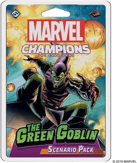 MC Green Goblin