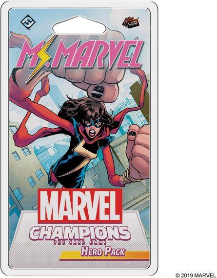 MC Ms Marvel