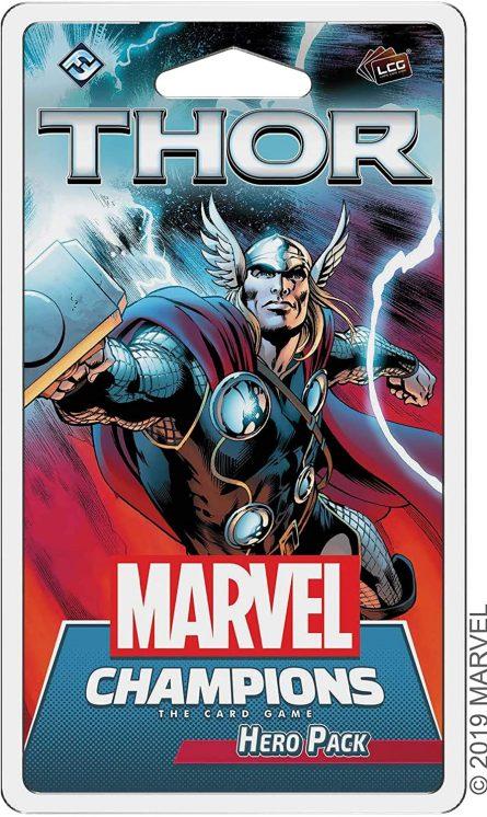 MC Thor