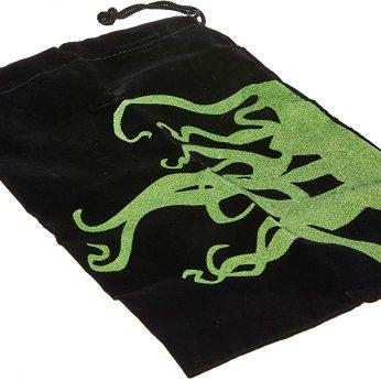Tentacle Dice Bag