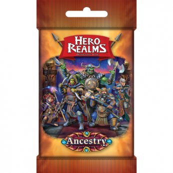 Ancestry Pack