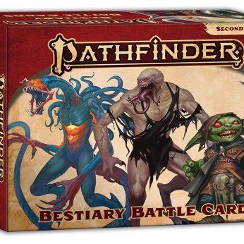 PF Battle Cards Box