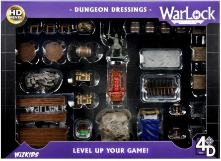 Dungeon Dressing Box