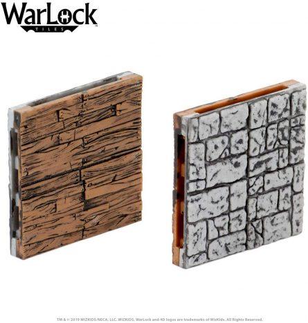 Dungeon Tiles Floor Sides
