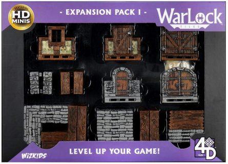 Exp Pack 1 Box