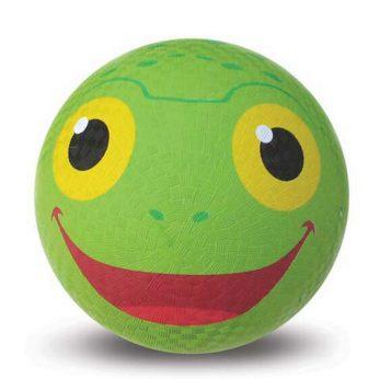 Kickball- Froggy