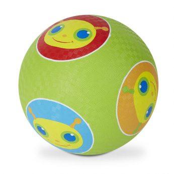 Kickball- Giddy Buggy