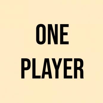 1 player