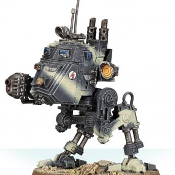 Asta Militarum Sentinel
