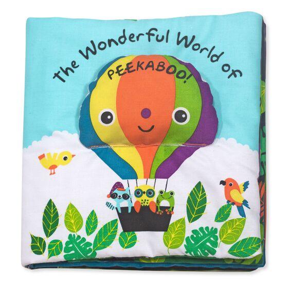 Wonderful World of Peekaboo!