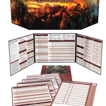 Dragon Age GM Kit
