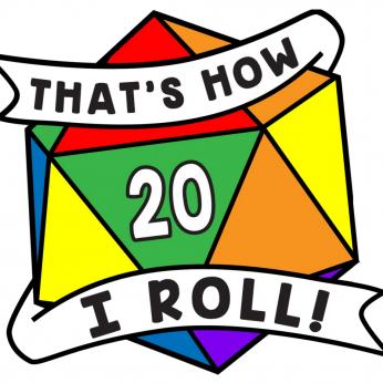 Pride d20